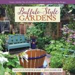 Buffalo style gardens book sally cunningham jim charlier
