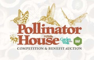 pollinator house competition bird bat bee bug butterfly houses flyer