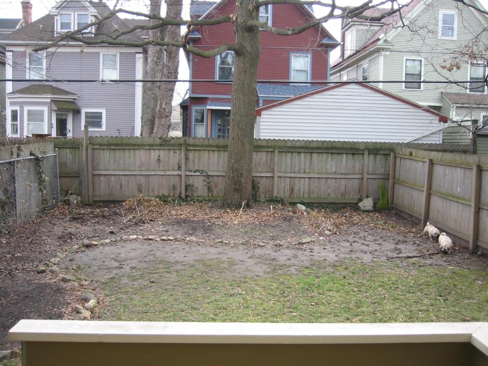 Buffalo garden before&after lancaster Avenue4