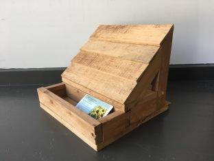 Bee Shed By Adam Kosmowski & Peter Bellanca