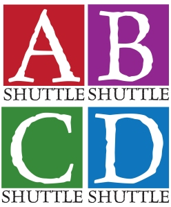 ABCDShuttleSigns