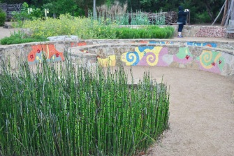 The Luci and Ian Family Garden (Horsetail)