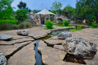 The Luci and Ian Family Garden